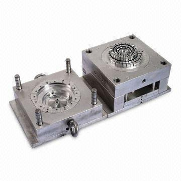 injection mould tool, injection moulding tooling.